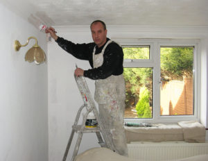 house painting contractor doolandella